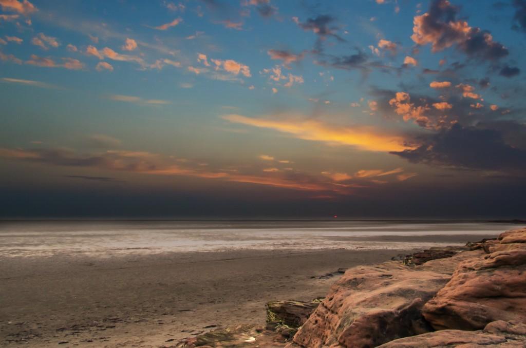 Hoylake Sunset